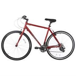 Sapient Phase Bike White/Black/Blue 17in Mens