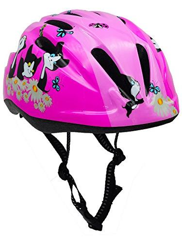 BeBeFun Pink Girl Toddler and Kids Multi-Sport Bike super li