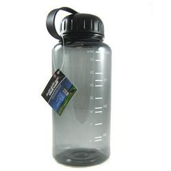 Sports Plastic Water Bottle Reusable BPAFree Drink 34 Oz Cyc