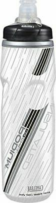 CamelBak 52467 Podium Big Chill Insulated Water Bottle, 25 o