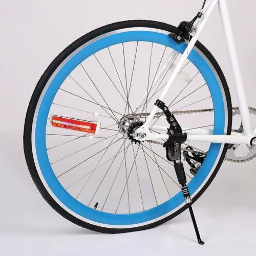 Portable Waterproof Bike Rim Lights for R6G