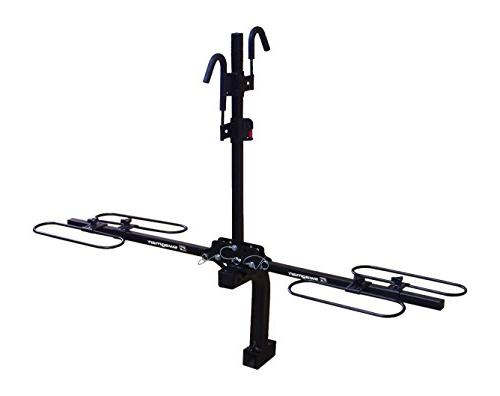 4 bike rack for SUV car Roof hitch Mount Carrier Car Truck w