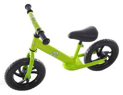 4b26274605b Rally Balance Bike Training No Pedal Push Bicycle