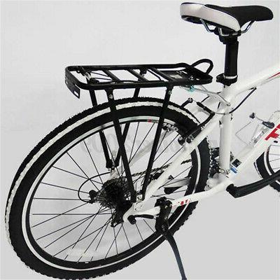 rear bike cargo rack bicycle