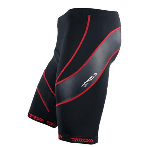 Santic Cycling Shorts Coolmax Padded