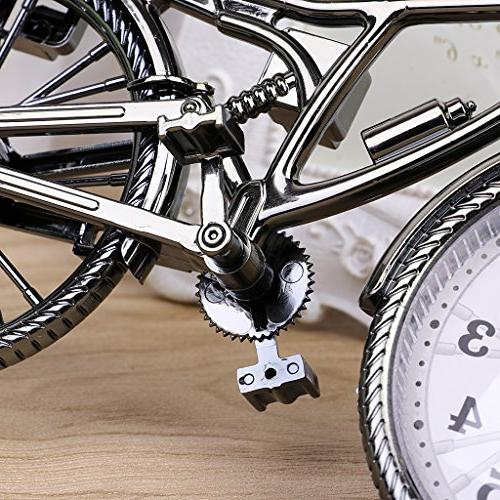 SimpleLif Bicycle Decoration Table