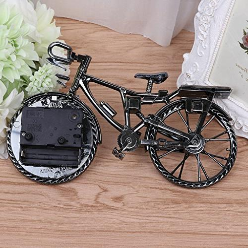 SimpleLif Retro Bicycle Home