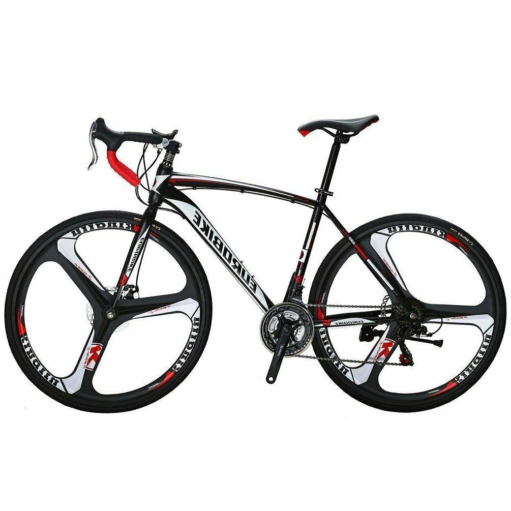 road bike 21 speed 54cm 700c 3