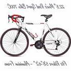 """22.5"""" Men's Road Bike 700C GMC Denali Sport Bicycle Riders 5"""
