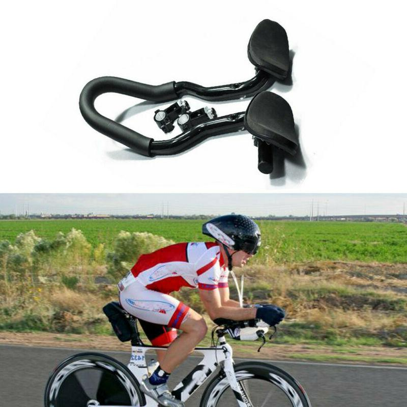 Road Arm Rest Handlebar Trial Aero Mountain Bicycle Rest