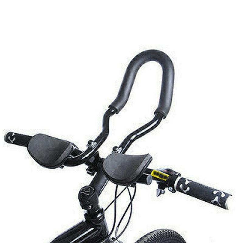 Road Bike Handlebar Time Trial Aero Bar Mountain Rest