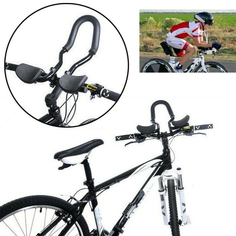 road bike arm rest handlebar time trial
