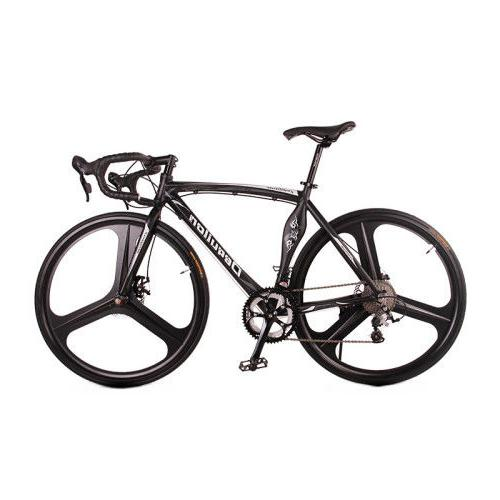 "Road Bike Cycling Sport Racing 50cm 18 Speed 26""/700CC Alumi"