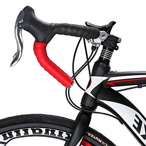 Bikes 21 Speed Road 49 cm Frame K Road Bicycle Dual Brake