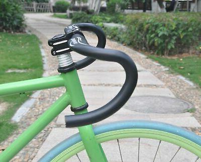 UPANBIKE Road Bike Handlebar Aluminum 31.8mm420mm Drop Horns Bent