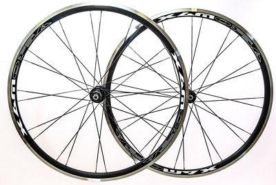 AEROMAX PRO Road Bike Wheelset 700c 7-10 Speed Shimano/SRAM