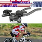 Road Mountain Bike Bicycle Alloy Triathlon Aero Rest Handle