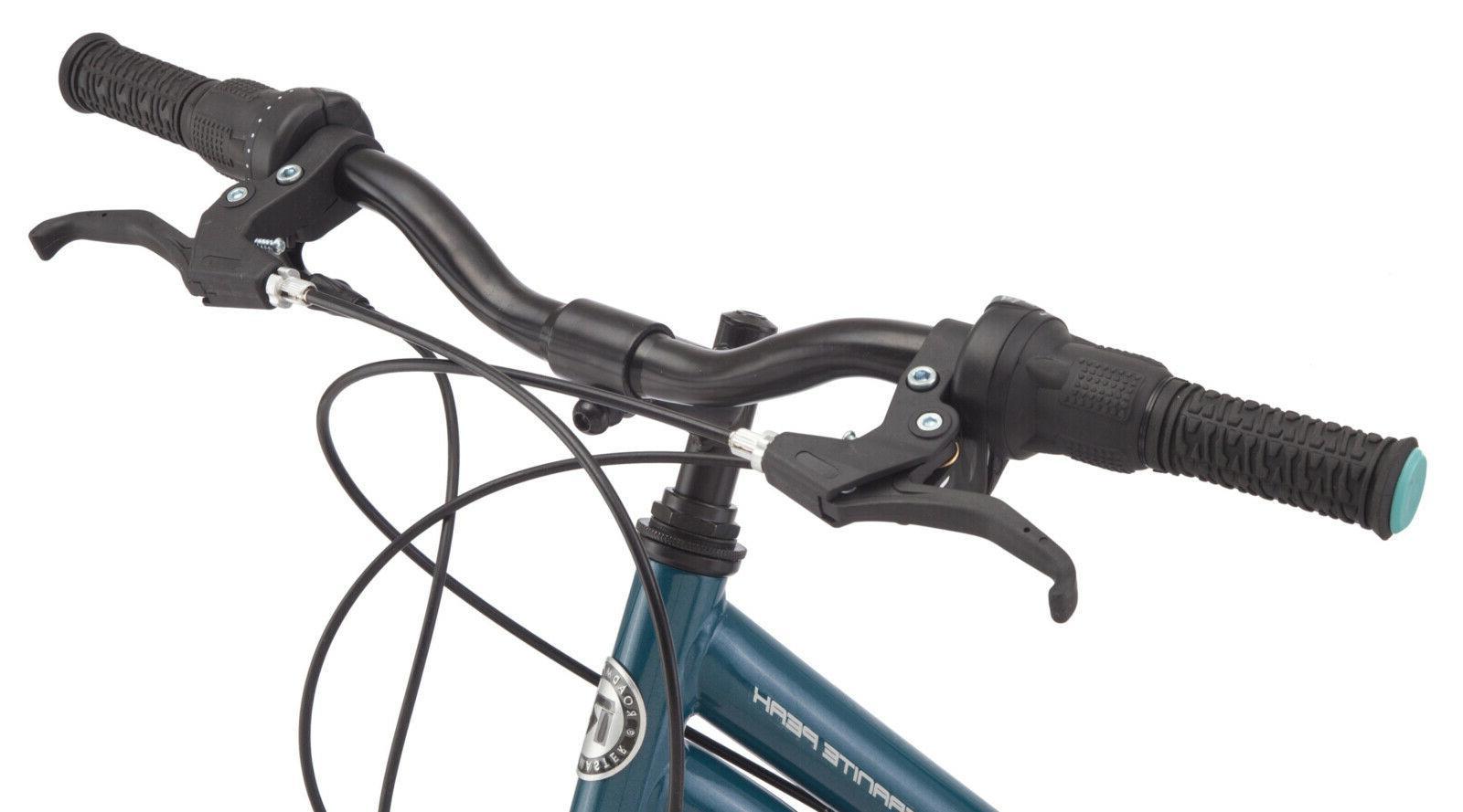 Roadmaster Granite Mountain Bike, Black