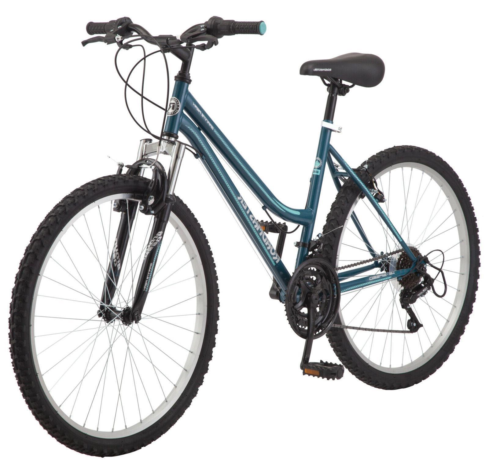 granite peak women s mountain bike 26