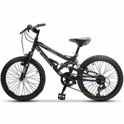 """20"""" Teen Mountain 7 Bicycle Full"""