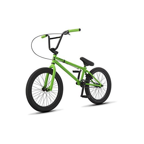 Redline Bikes Youth BMX, Green