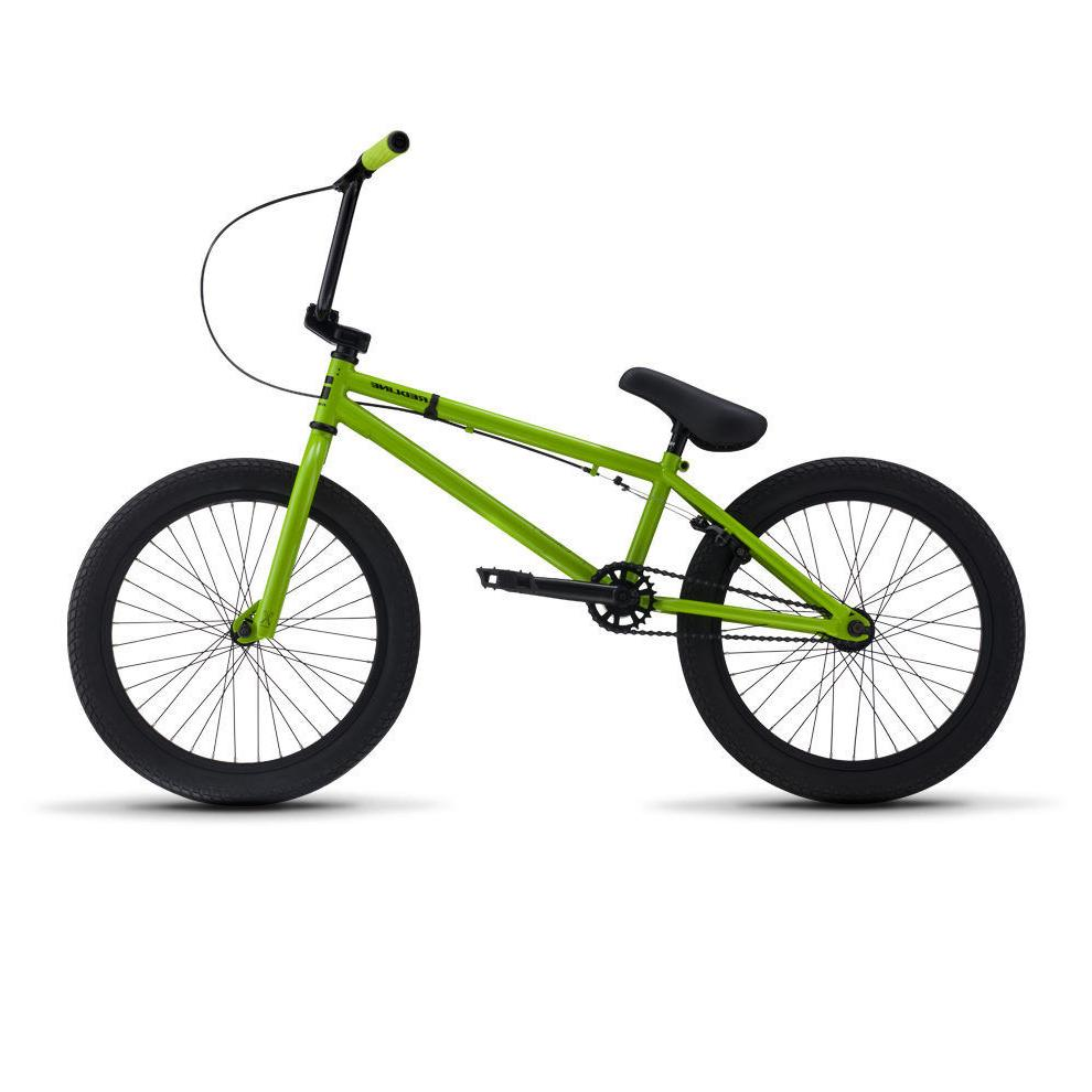 Redline Bikes Youth Green