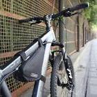 Roswheel Cycling Bicycle Front Tube Frame Bag Mountain Bike