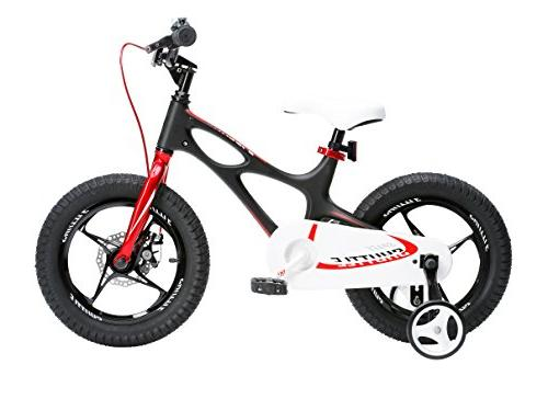 royalbaby newly launched space shuttle kids bike lightweight