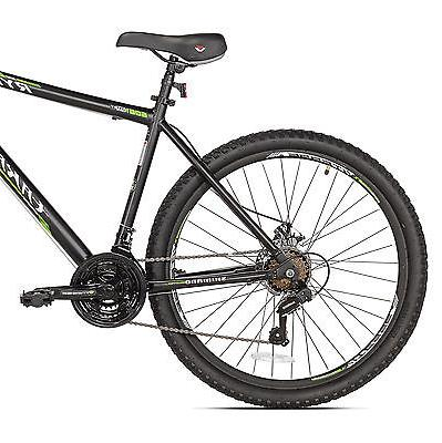 Takara Suspension Disc Hardtail