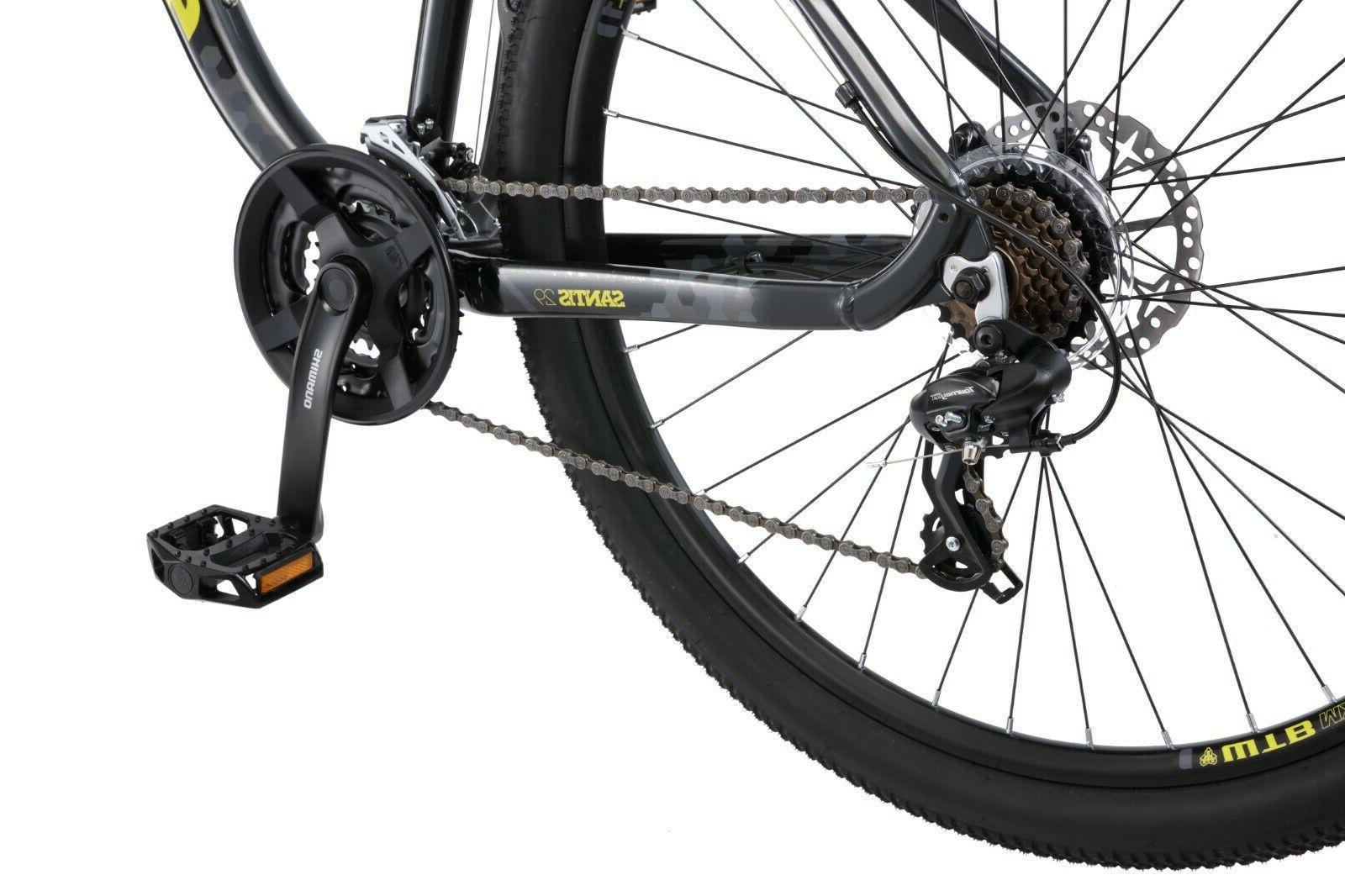 Schwinn Santis Bike-Black