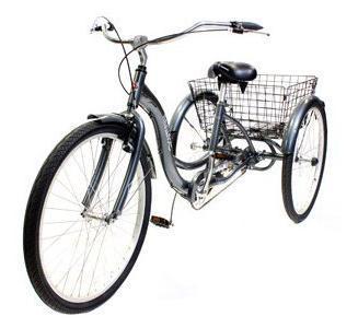 Bike Tricycle Adult 26
