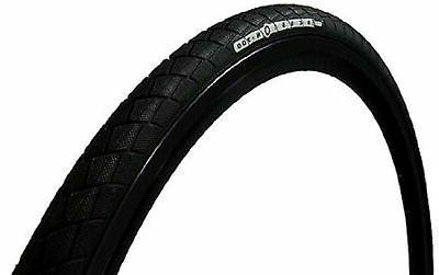 session 700 urban bicycle tire black 700