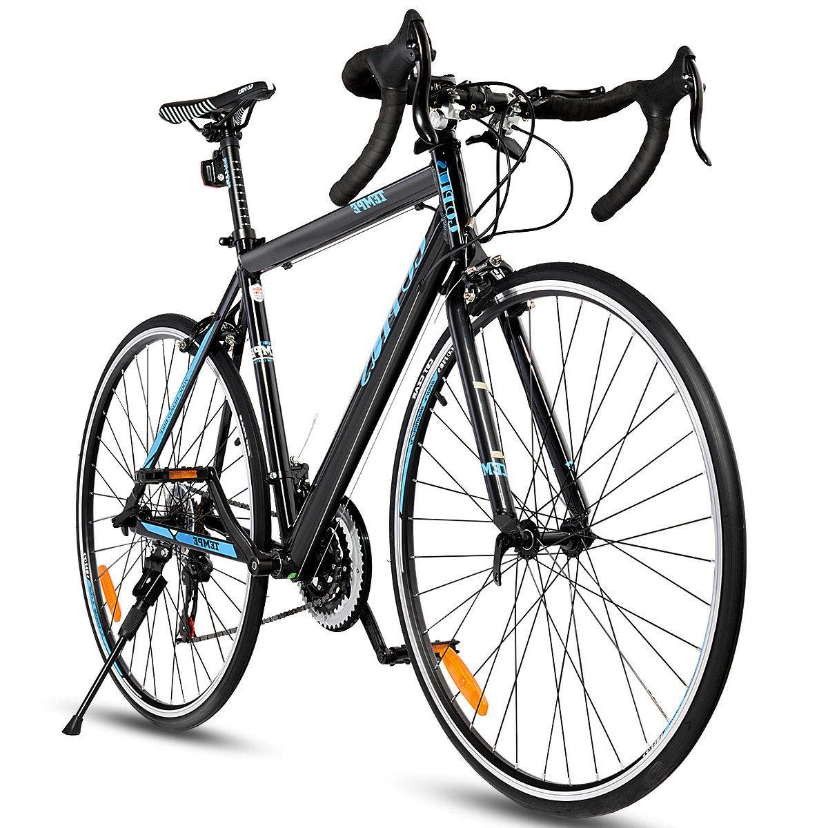 Shimano 700C Road/Commuter Bicycle 21 Speed Release