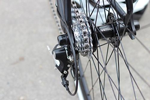 Fyxation Fixed Gear To Conversion