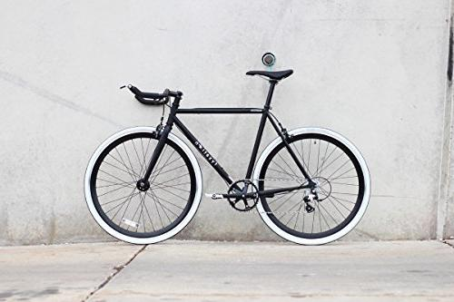 Fyxation Fixed Gear Six Speed Conversion Kit