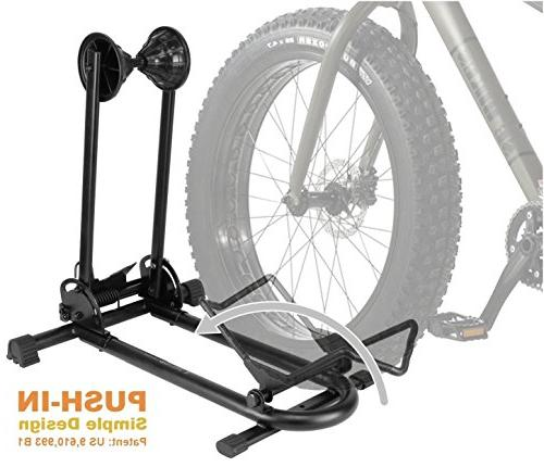 BIKEHAND Snow Fat Bike Floor Parking Rack Storage Stand Bicycle