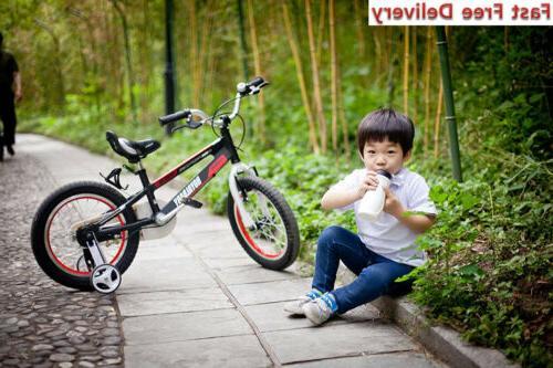 Royalbaby Aluminum Kid's Bike, inch Wheels,