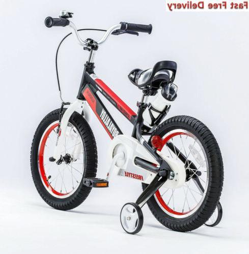 Royalbaby Aluminum Kid's inch Wheels,