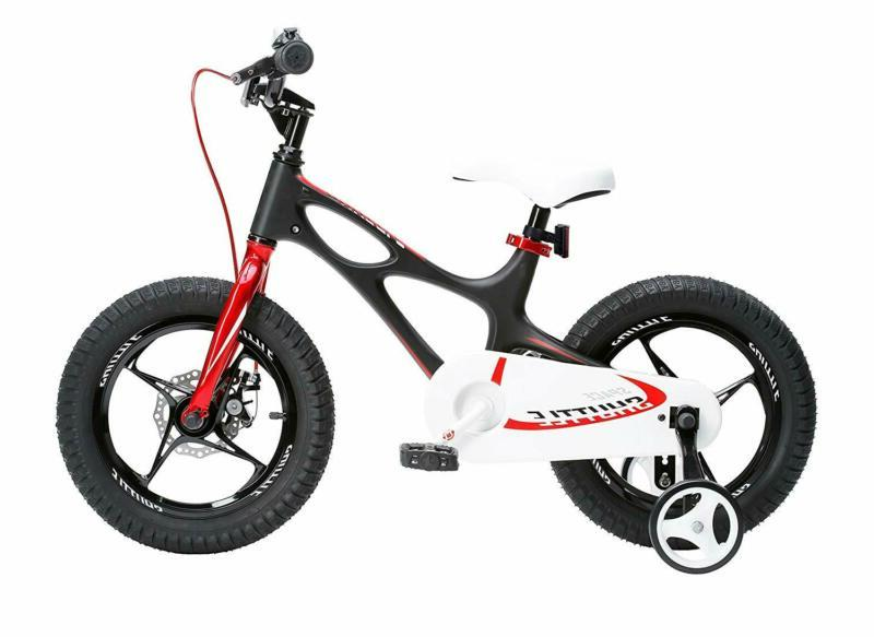 a596f8f1ddc royalbaby space shuttle Royalbaby Space Shuttle Magnesium Kid'S Bike, 14-16-18  Inch