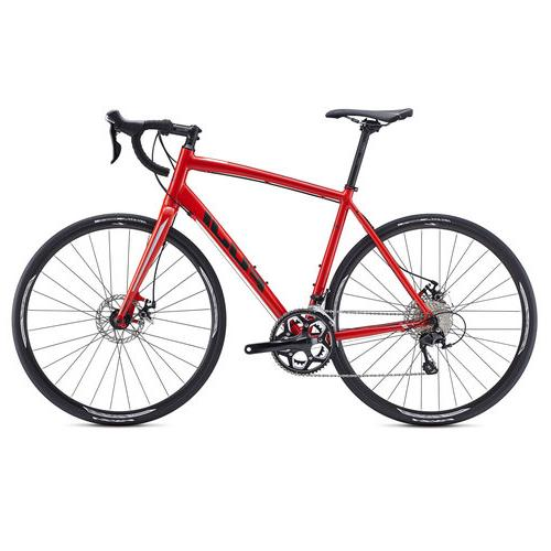Fuji Sportif 1 3 Disc Road Bike - 2016