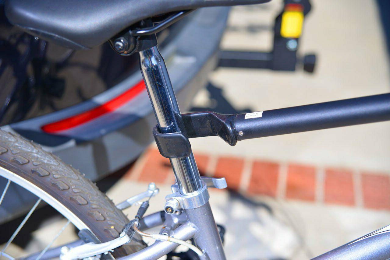 Allen Bicycle Adaptor,