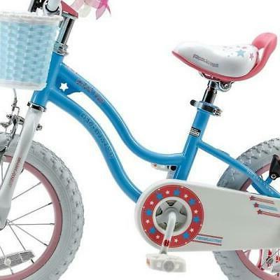 Royalbaby Bike Kids Basket