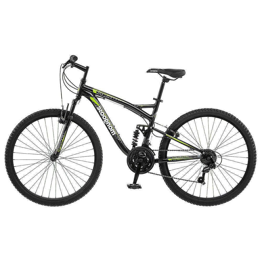 Men's Status 2.2 26 Full Suspension Bike