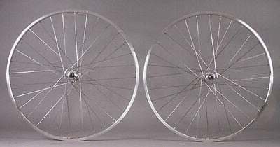 Sun M13 Silver Track Bike Fixed Gear Singlespeed Wheels Whee