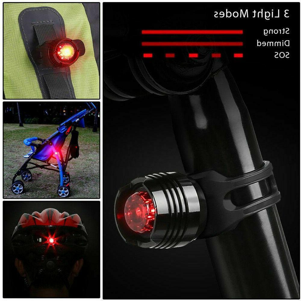 Super Bright USB Led Bike Bicycle Light Headlight