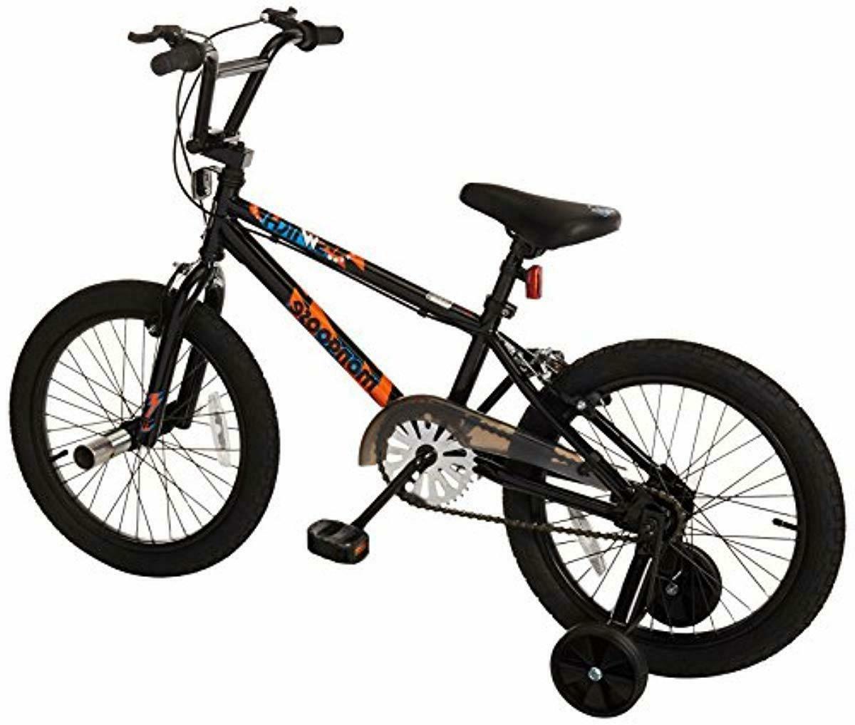 BMX Bike Wheels, 18-Inch B