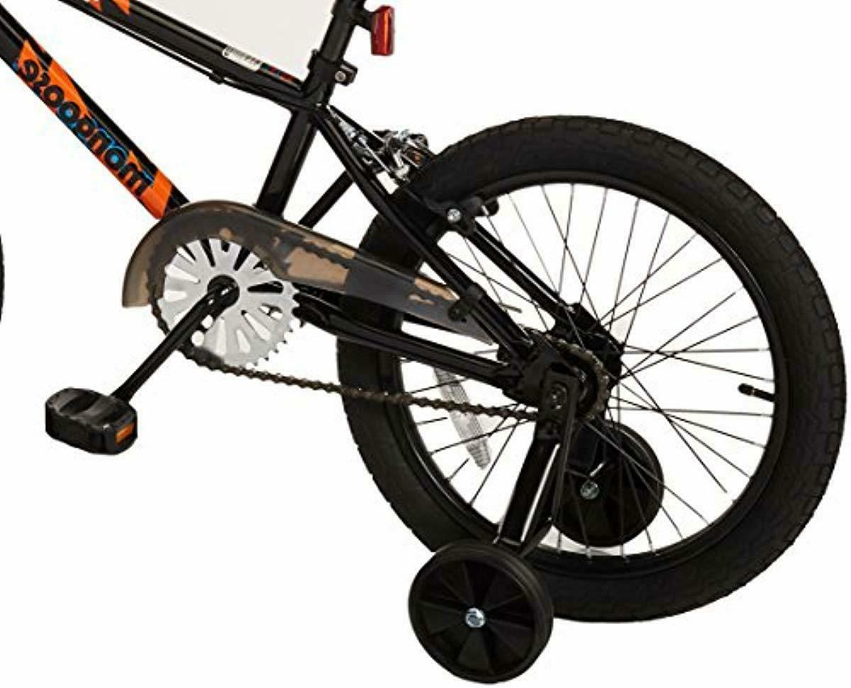Mongoose Switch Boy's Freestyle BMX Wheels, Wheels,