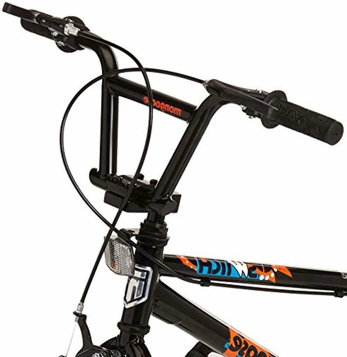 Mongoose Boy's BMX