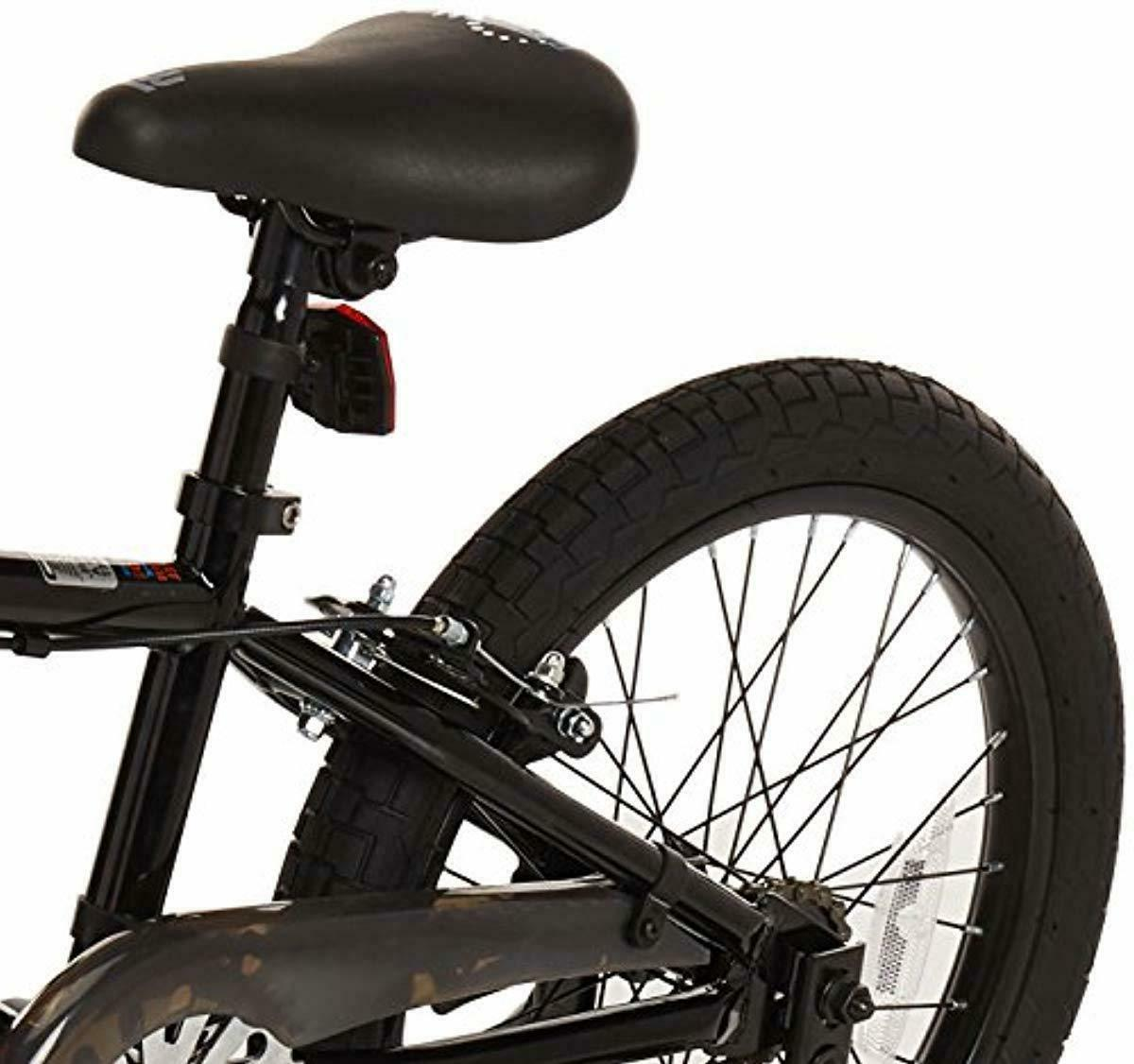 Mongoose Freestyle Wheels, Wheels,