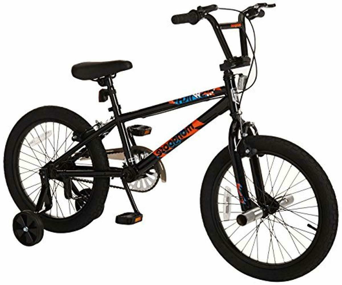 switch boy s freestyle bmx bike